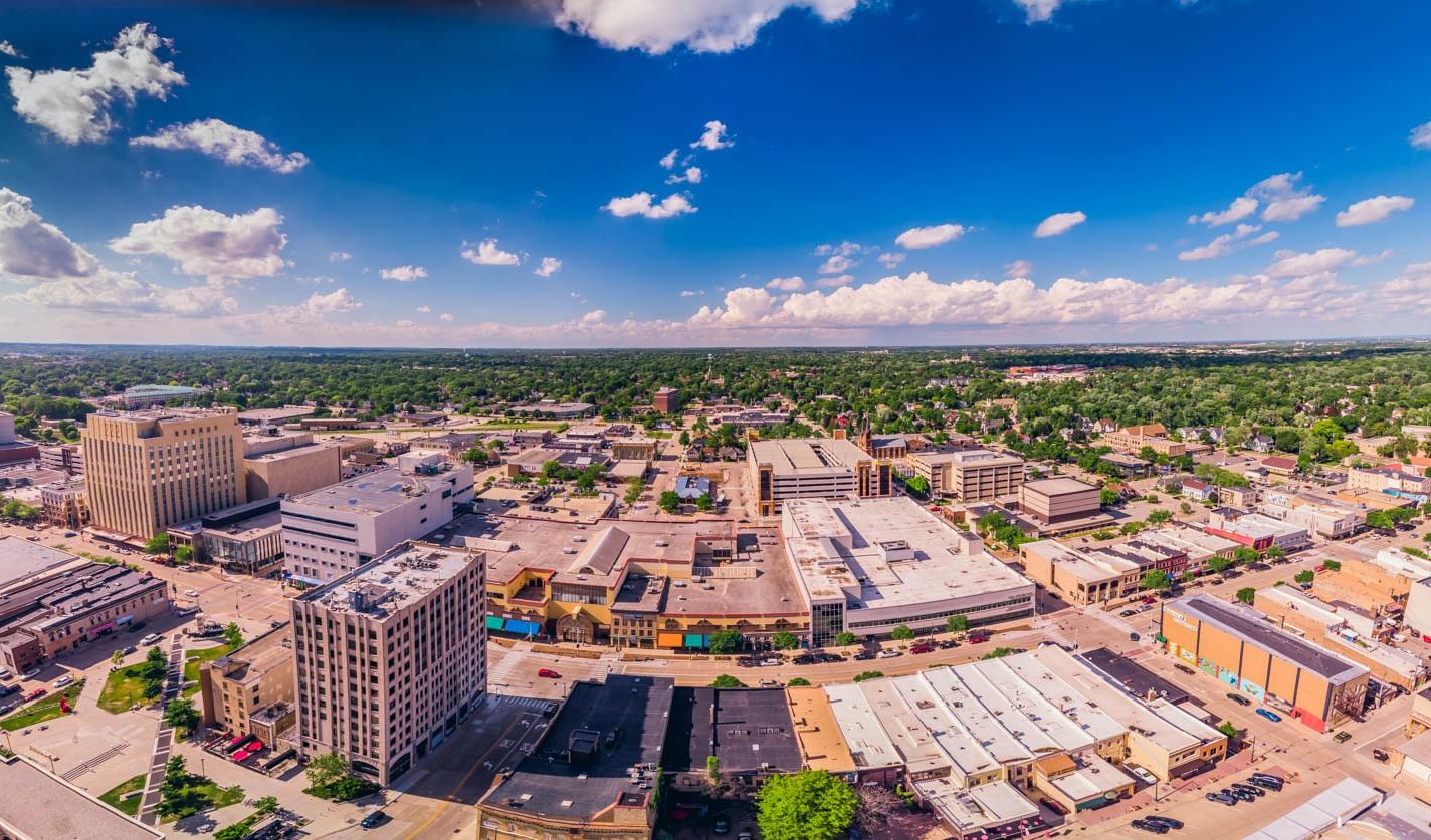 Downtown Appleton - Photo by Graham Washatka - www.grahamimages.net