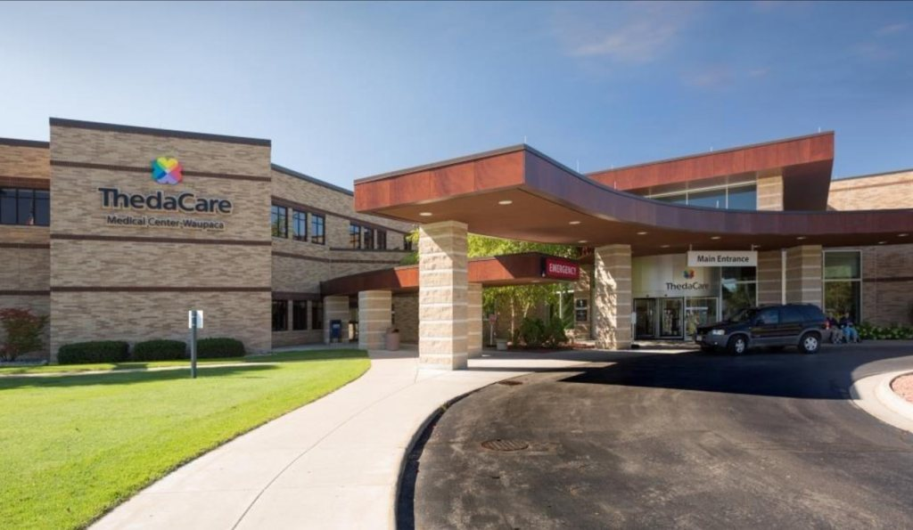ThedaCare Physicians Waupaca