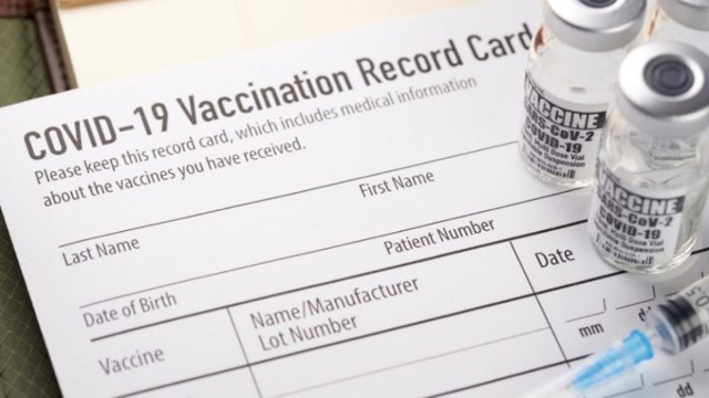 ThedaCare Announces New COVID-19 Vaccine Appointment Process