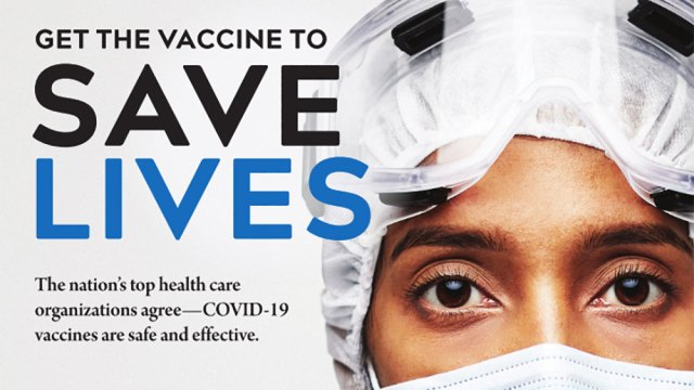 ThedaCare Joins Nationwide COVID-19 Vaccination Campaign
