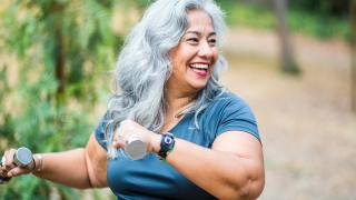 weight loss is key to desease prevention after 50