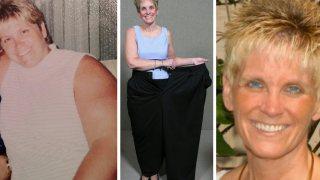 Lori P - weight loss, don't do it alone