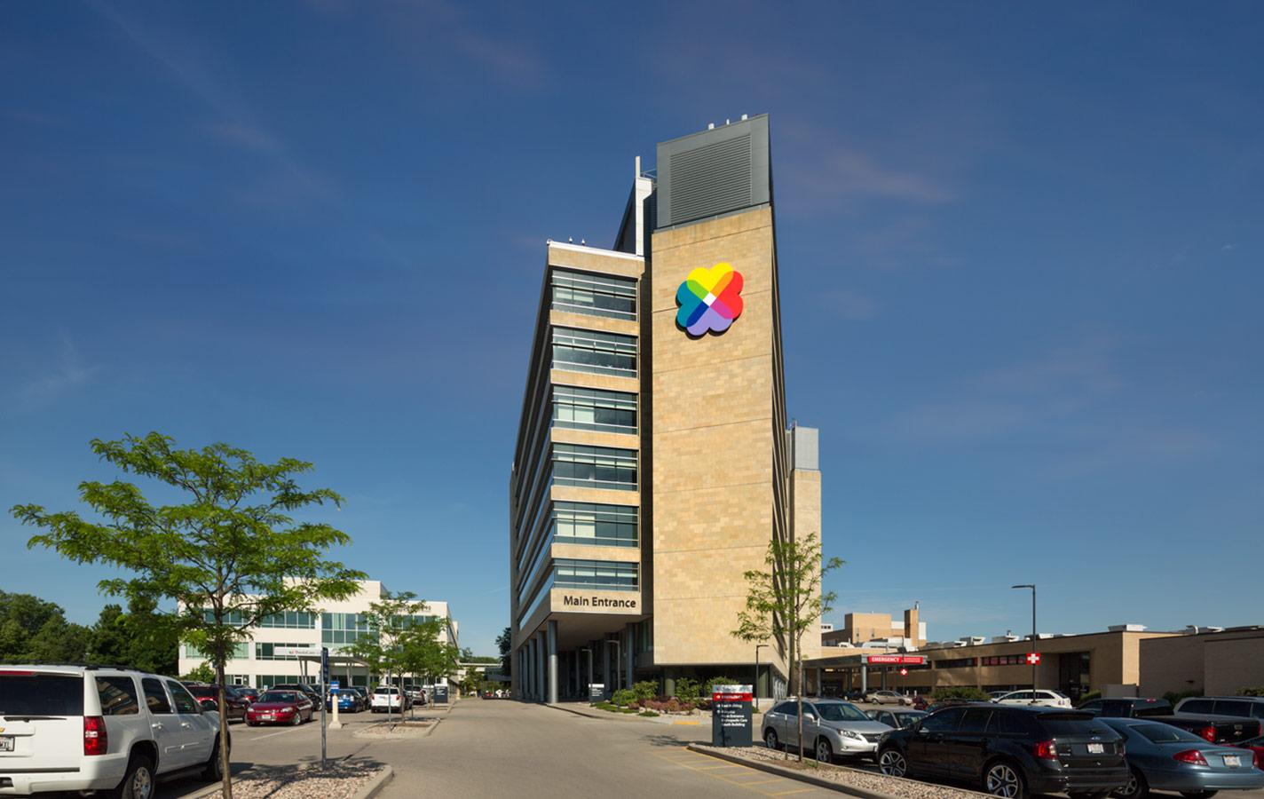 ThedaCare Regional Medical Center Appleton